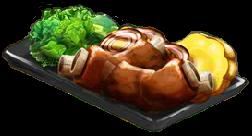 Recipe-Grilled Kalbi