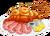 Recipe-Seafood Sampler