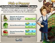 Pick a Pepper