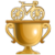 Mastery-Tour Trophy