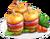 Recipe-Slider Burgers