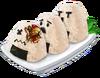 Recipe-Cute Beef Onigiri