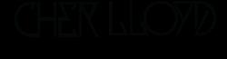 Cher lloyd logogog
