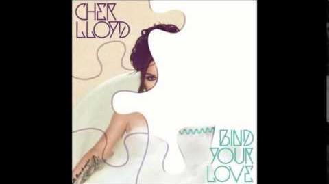 Bind Your Love (Audio) - Cher Lloyd-0
