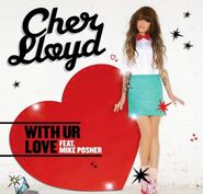 Cher-lloyd-debuts-with-ur-love-ft-mike-posner