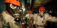 Chernobyl Wiki