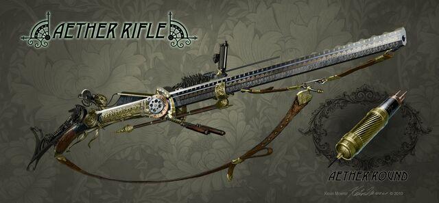 File:Steampunk Aether rifle V5.jpg
