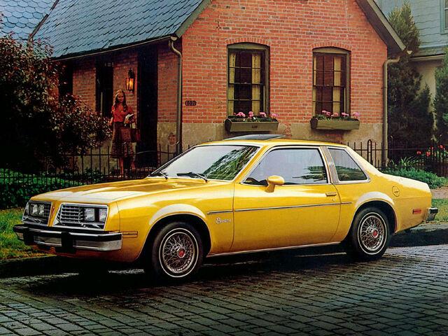 File:1980 Pontiac-Sunbird.jpg