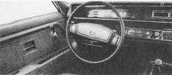 '74 Vega (2) Motor Trend Nov. 1974