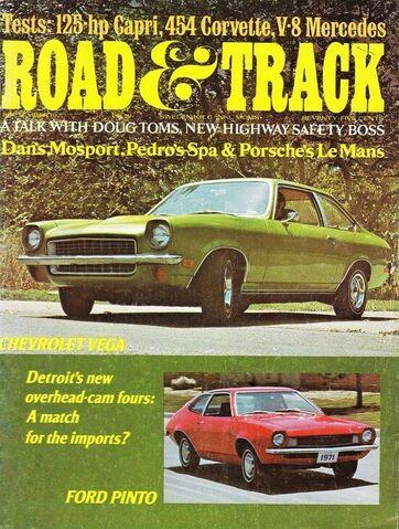 File:Road & Track - September 1970.jpg