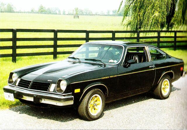 File:1975 Cosworth Vega Hatchback.jpg