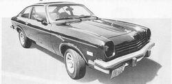 1976 Cosworth Vega C&D Sept. 1976