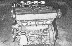 Cosworth EA = R&T