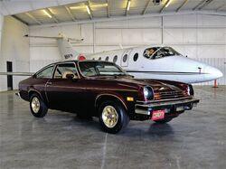 1976 Cosworth Vega - Super Chevy