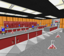 E1M3: Laboratory (Chex Quest)