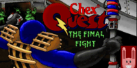 Chex Quest: The Final Fight