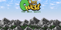 Chex Quest: The Lost Quest