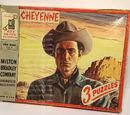 Cheyenne Puzzles