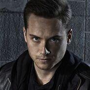 Detective Jay Halstead