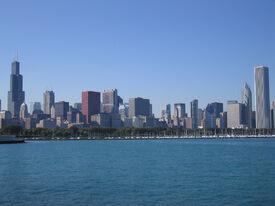 Chicago skyline02