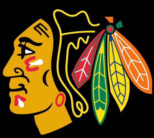 File:Chicago Blackhawks Logo.png