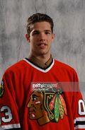 Crawford 2003 NHL Entry Draft Portrait