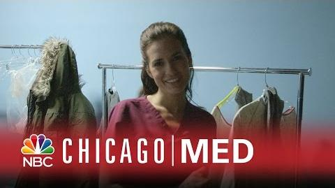 Chicago Med - Torrey DeVitto, Snack Crusader (Digital Exclusive)