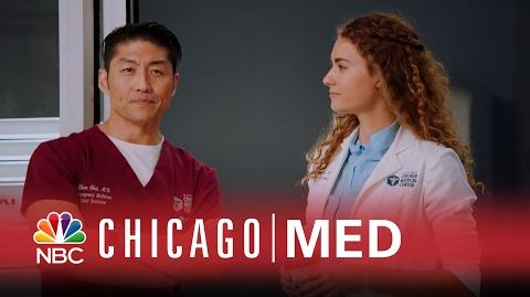 Chicago Med - I Envied You Today (Episode Highlight)