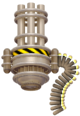 Microgun
