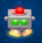 File:Chicken Invaders Ultimate Omelette Space Burger Headquarters Security Droid 2.png