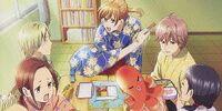 Chihayafuru 2 Original Soundtrack