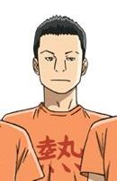 Soujurou Harano
