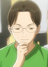 Sousuke Hayashi