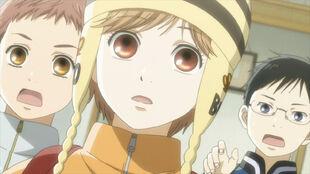 Chihayafuru Wiki - Chihayafuru Anime Screenshots (252)