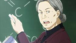 Taeko Miyauchi Anime Infobox