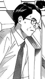 Osamu Igarashi