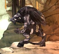File:Dark Pig Creature.png