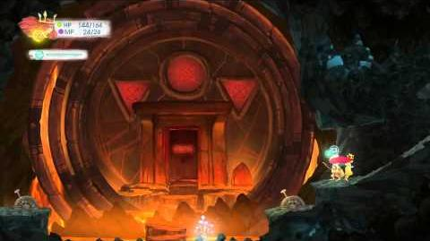 Child of Light - Robert's Plight -PS4 Gameplay HD-