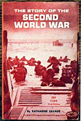 File:The Story of the Second World War.jpg