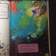 The Little Blue Brontosaurus (1983) part 13