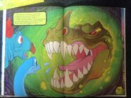 The Little Blue Brontosaurus (1983) part 14