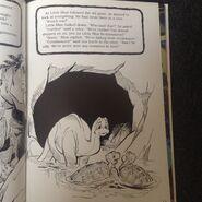 The Little Blue Brontosaurus (1983) part 8
