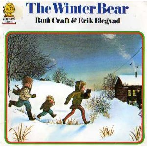the winter bear children 39 s books wiki fandom powered