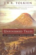 Unfinished Tales (2001)