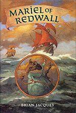 Mariel of Redwall US