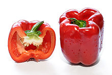 220px-Red capsicum and cross section