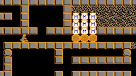 Exodus Journey to the Promised Land (NES)