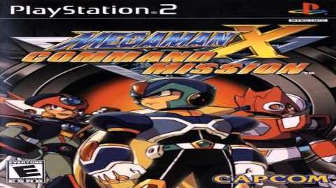 Megaman X Command Mission - Boss Battle Music EXTENDED