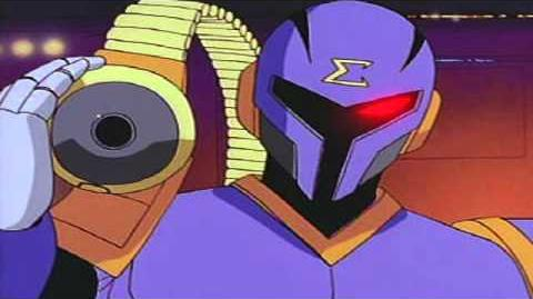 Mega Man X - Vile (Sega Genesis Remix)