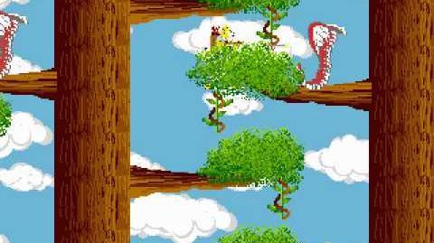 Mega Drive Longplay 180 Action 52 - The Cheetahmen (Unlicensed)